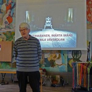 Claes Ruderstam, Foto: Siv Liljeqvist